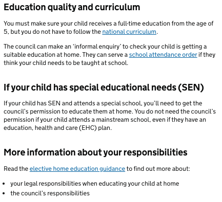 https://www.gov.uk/home-education