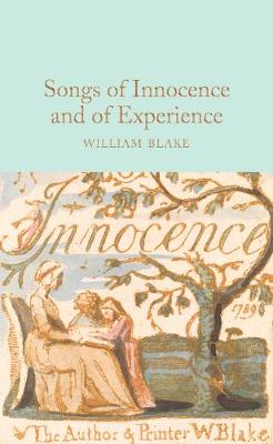 Fig 1, wiliam blake songs of innocence and experience, waterstones