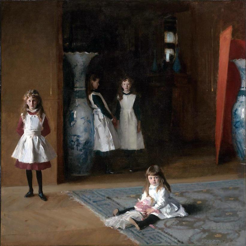 The_Daughters_of_Edward_Darley_Boit,_John_Singer_Sargent,_1882_